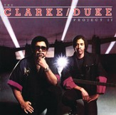 The Clarke/Duke Project II [Music Download]