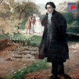 Beethoven: Piano Trios, Op.97 Archduke and Op.70, No.1 Ghost [Music Download]
