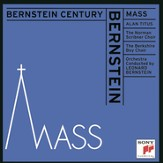 Bernstein: Mass [Music Download]