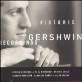 Historic Gershwin [Music Download]