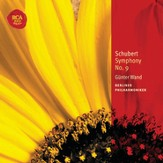 Schubert Symphony No. 9: Classic Library Series [Music Download]