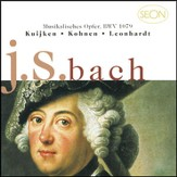 Bach: A Musical Offering, BWV 1079 [Music Download]