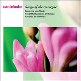 Canteloube: Chants d'Auvergne [Music Download]