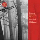 Bruckner: Symphony No. 9 [Music Download]