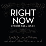 Right Now (We Need One Another) [Music Download]