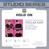 Hold On (Album Version) [Music Download]