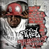 Chronicles of An X-Hustler [Music Download]