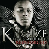 Kingdom Certified Reinforced [Music Download]