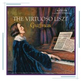 Liszt: Paganini Etudes / Liebestraum in A-flat Major (No. 3) / Etude No. 3 in D-flat Major (Un sospiro) / Hungarian Rhapsody No. 11 [Music Download]