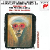 Schoenberg: Piano Concerto; Liszt: Piano Concertos Nos. 1 & 2 [Music Download]