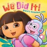 We Did It! Dora's Greatest Hits [Music Download]