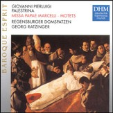 Palestrina: Missa Papae Marcelli [Music Download]
