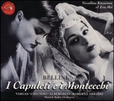 I Capuleti e i Montecchi - Tragedia lirica in two Acts: Act I: No. 5 - Scena e Duetto: Vieni, ah! vieni in me riposa [Music Download]