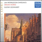 Sweelinck: Organ Works [Music Download]