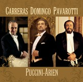 Puccini-Arien [Music Download]