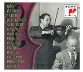 Isaac Stern - A Life in Music IV - Box Set [Music Download]