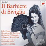 Rossini: Il barbiere di Siviglia (Metropolitan Opera) [Music Download]