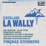 La Wally: Eterne a me d'intorno [Music Download]