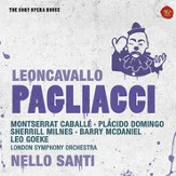 Leoncavallo: Pagliacci - The Sony Opera House [Music Download]