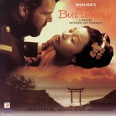 Puccini: Madame Butterfly (Soundtrack from the film by Frederic Mitterand) [Music Download]