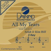 All My Tears [Music Download]