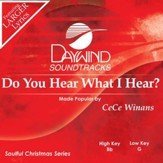 Do You Hear What I Hear [Music Download]