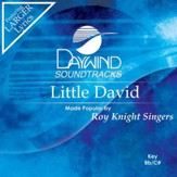 Little David [Music Download]