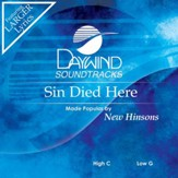 Sin Died Here [Music Download]