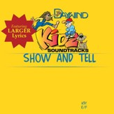 Show And Tell [Music Download]
