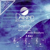 Testify [Music Download]