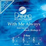 With Me Always [Music Download]