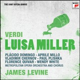 Verdi: Luisa Miller - The Sony Opera House [Music Download]