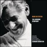 Marc Blitzstein: The Airborne Symphony [Music Download]
