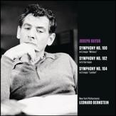 Haydn: Symphony in G major, Hob. I:100 Military; Symphony in B-flat major, Hob. I:102; Symphony in D major, Hob. I:104 London [Music Download]