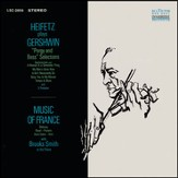 Gershwin: Selections, Music of France [Music Download]