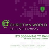 It's Beginning to Rain [Music Download]