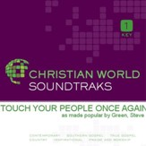 Touch Your People Once Again [Music Download]