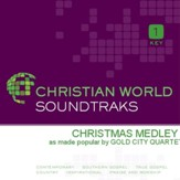 It's Christmas, Medley/Live [Music Download]: Chris Tomlin ...