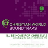 I'Ll Be Home For Christmas [Music Download]