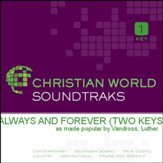 Always And Forever [Music Download]