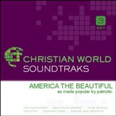 America The Beautiful [Music Download]