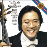 Bach: Sonatas for Viola da Gamba and Harpsichord (Remastered) [Music Download]