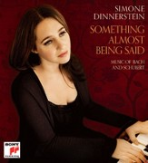 Something almost being said: Music of Bach and Schubert [Music Download]