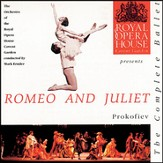 Prokofiev: Romeo & Juliet [Music  Download]