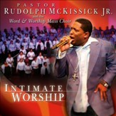 Intimate Worship [Music Download]