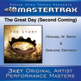 The Great Day (Second Coming) [Performance Tracks] [Music Download]