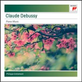 Debussy: Piano Music [Music Download]