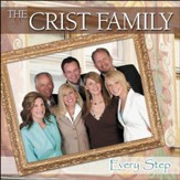 Every Step (Made Popular by Crist Family) (Performance Track) [Music Download]