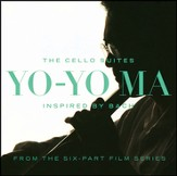Inspired By Bach: The Cello Suites (Remastered) [Music Download]