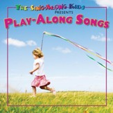 Play-Along Songs [Music Download]